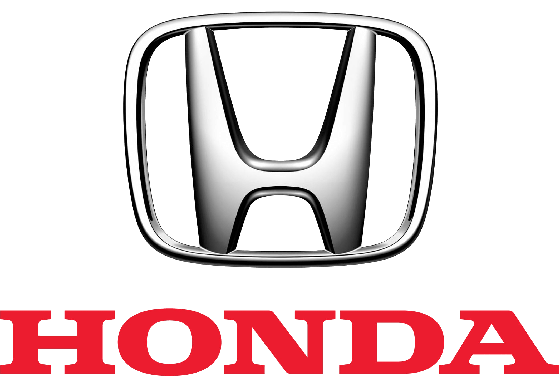Image result for Honda logo transparent background