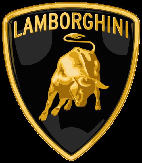 Lamborghini Logo Png Transparente Stickpng