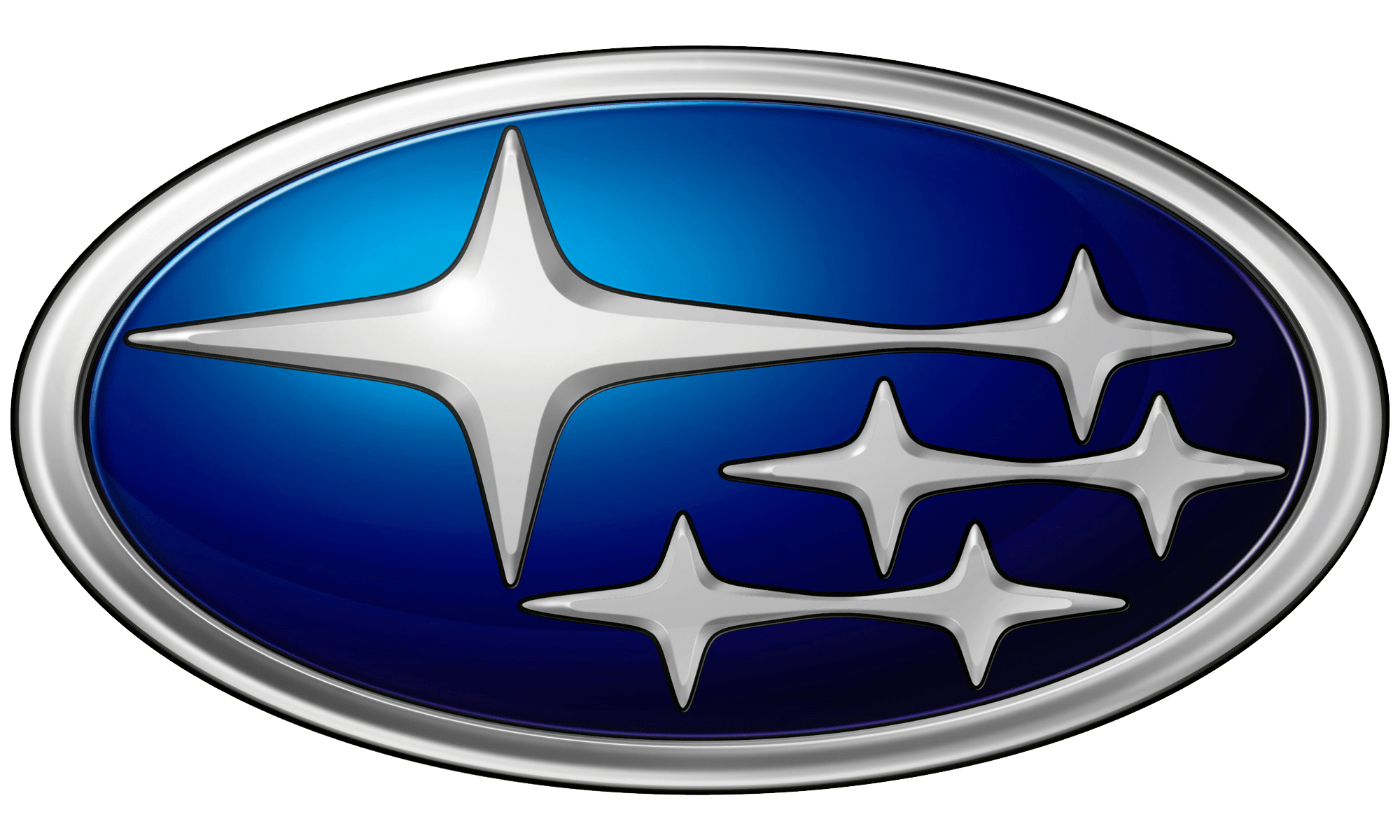 Subaru Logo Transparent Png Stickpng