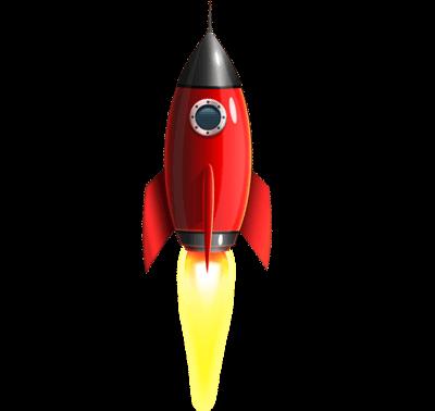spacex rocket logo transparent - photo #20