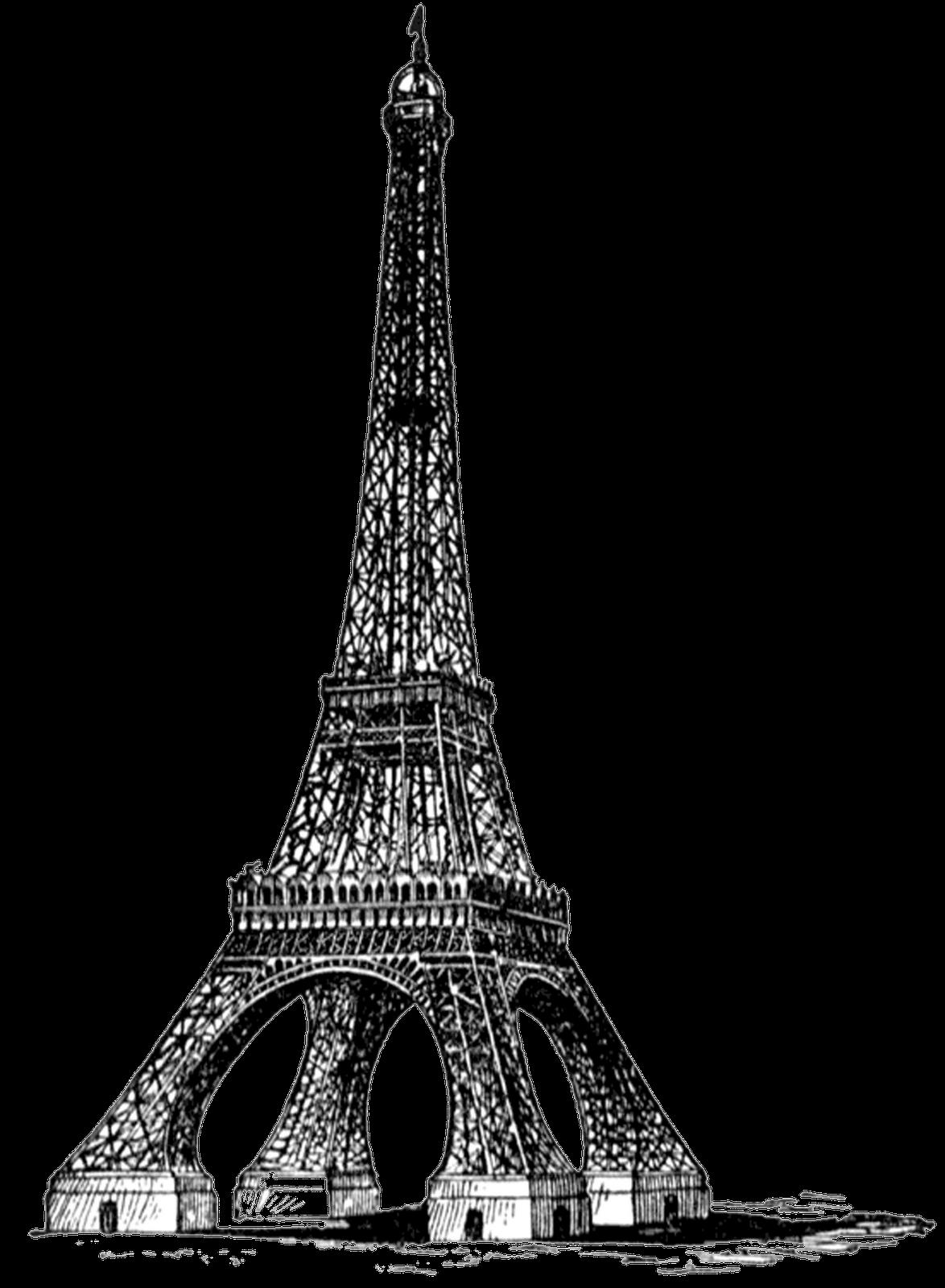 vintage eiffel tower tumblr - photo #8