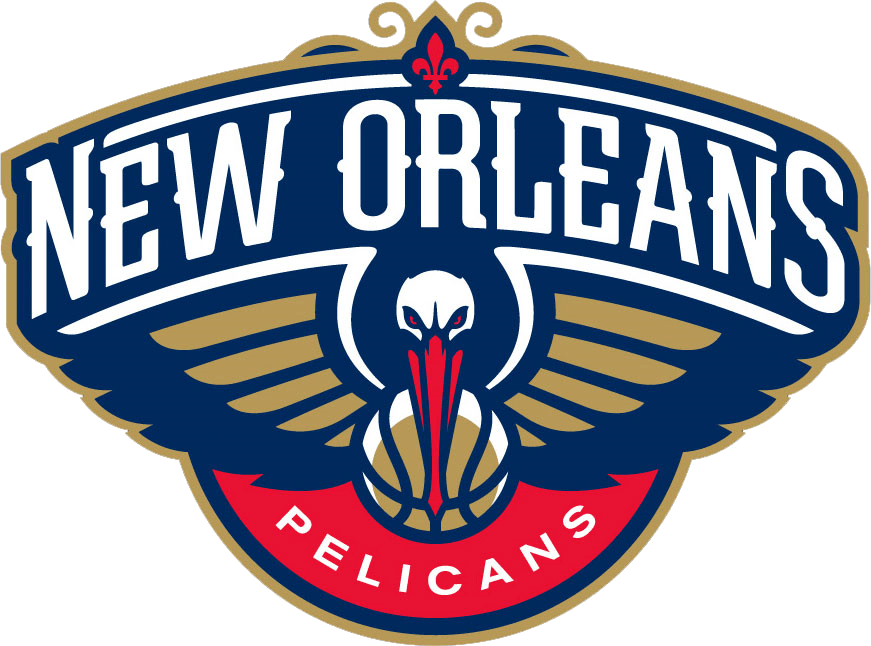 Indiana pacers logo transparent png stickpng new orleans pelicans logo voltagebd Gallery