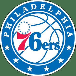 Philadelphia 76ers Logo Transparent Png Stickpng