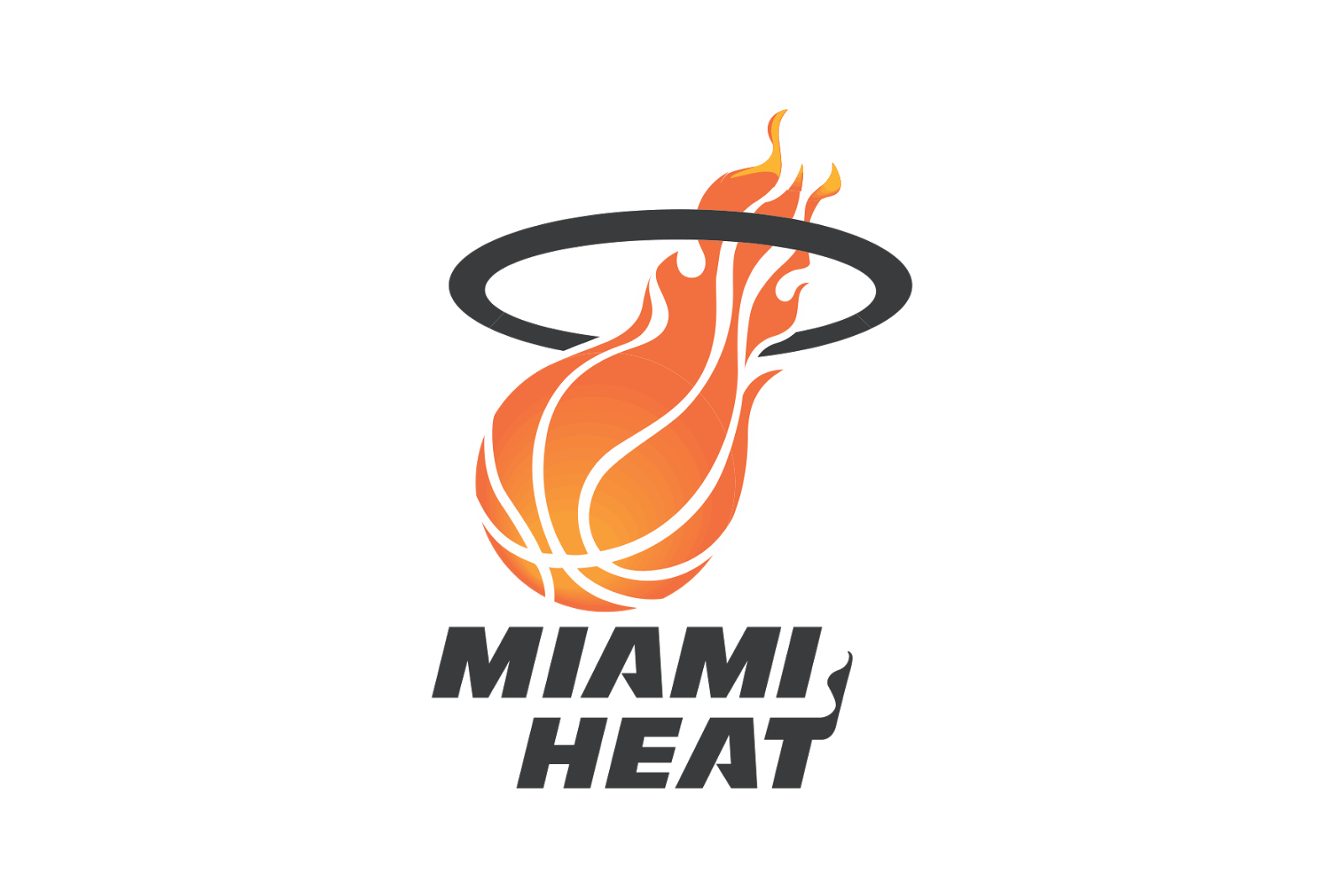 Miami Heat Logo Transparent Png Stickpng