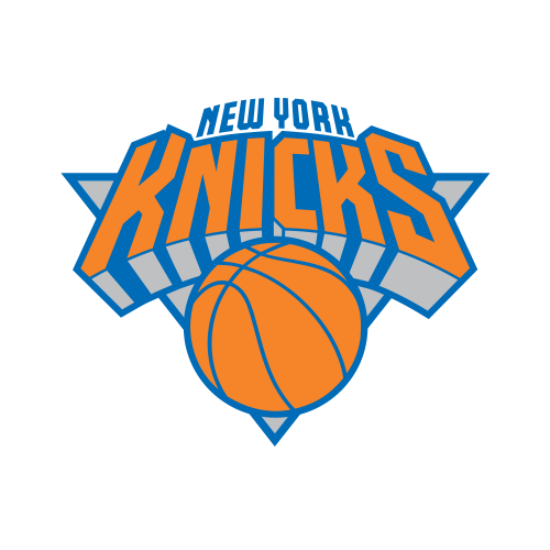 New York Knicks Logo Transparent Png Stickpng