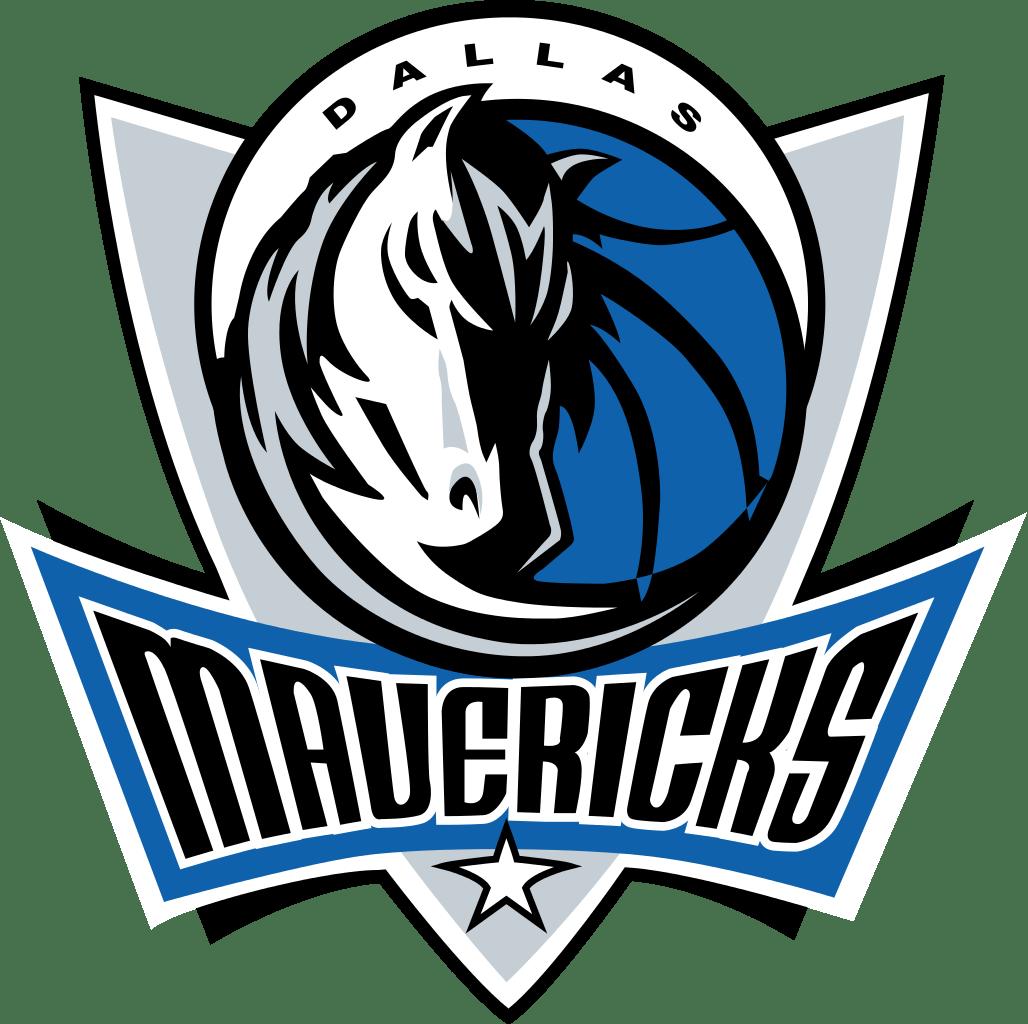 Dallas Mavericks Logo Transparent Png Stickpng