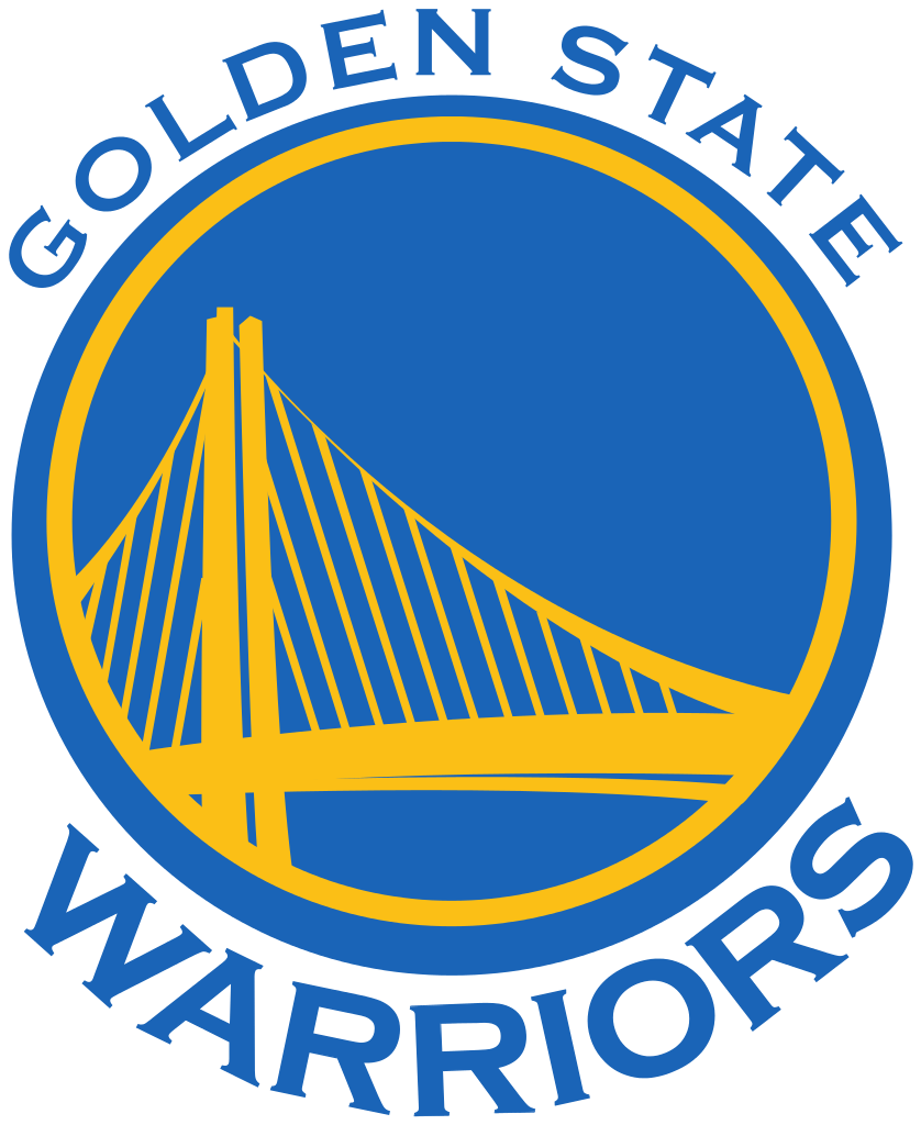 Golden State Warriors Logo Transparent Png Stickpng