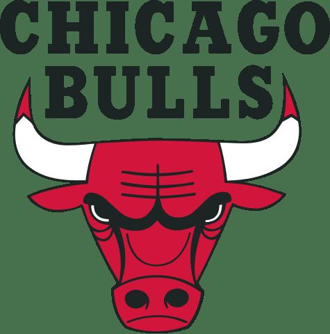 Chicago Bulls Logo Transparent Png Stickpng