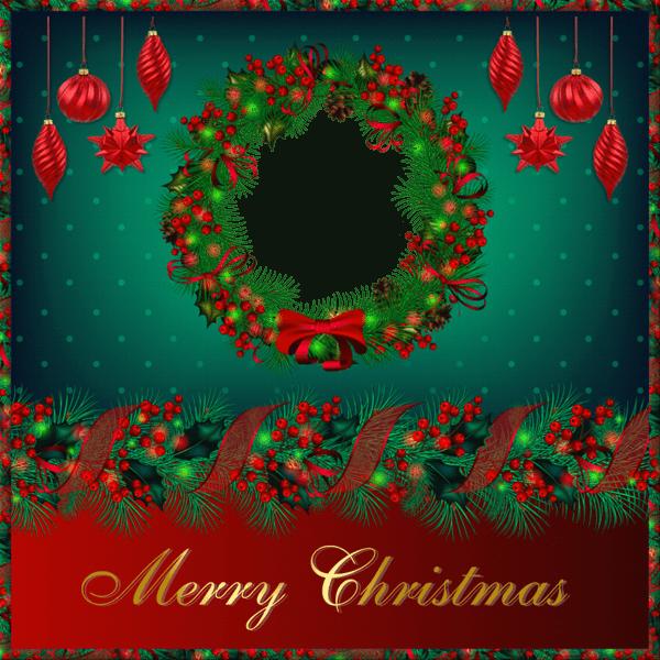 Download · Holidays · Christmas · Frame