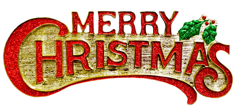 merry christmas sign transparent png stickpng stickpng