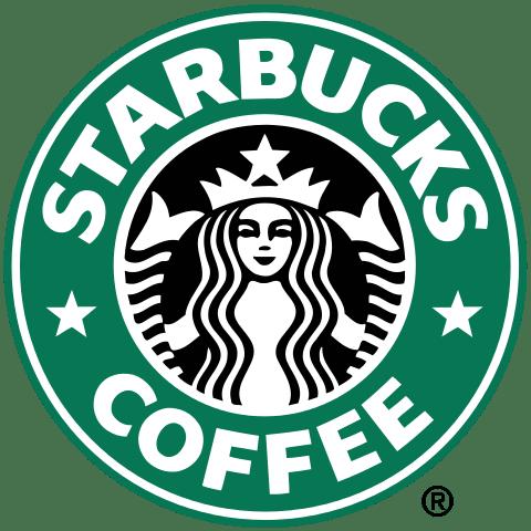 Image result for starbucks logos