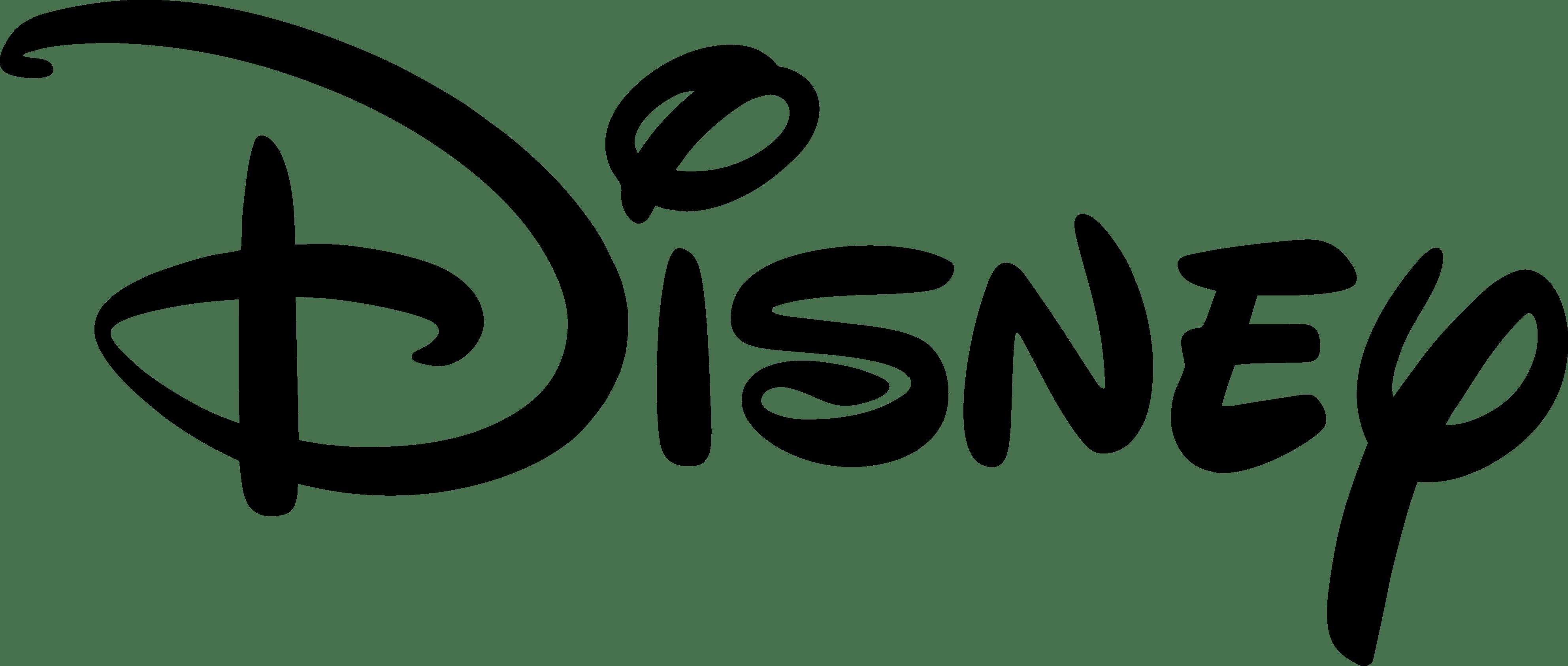 Logo Disney PNG transparente - StickPNG