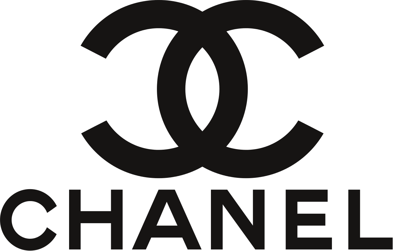 chanel logo transparent png stickpng