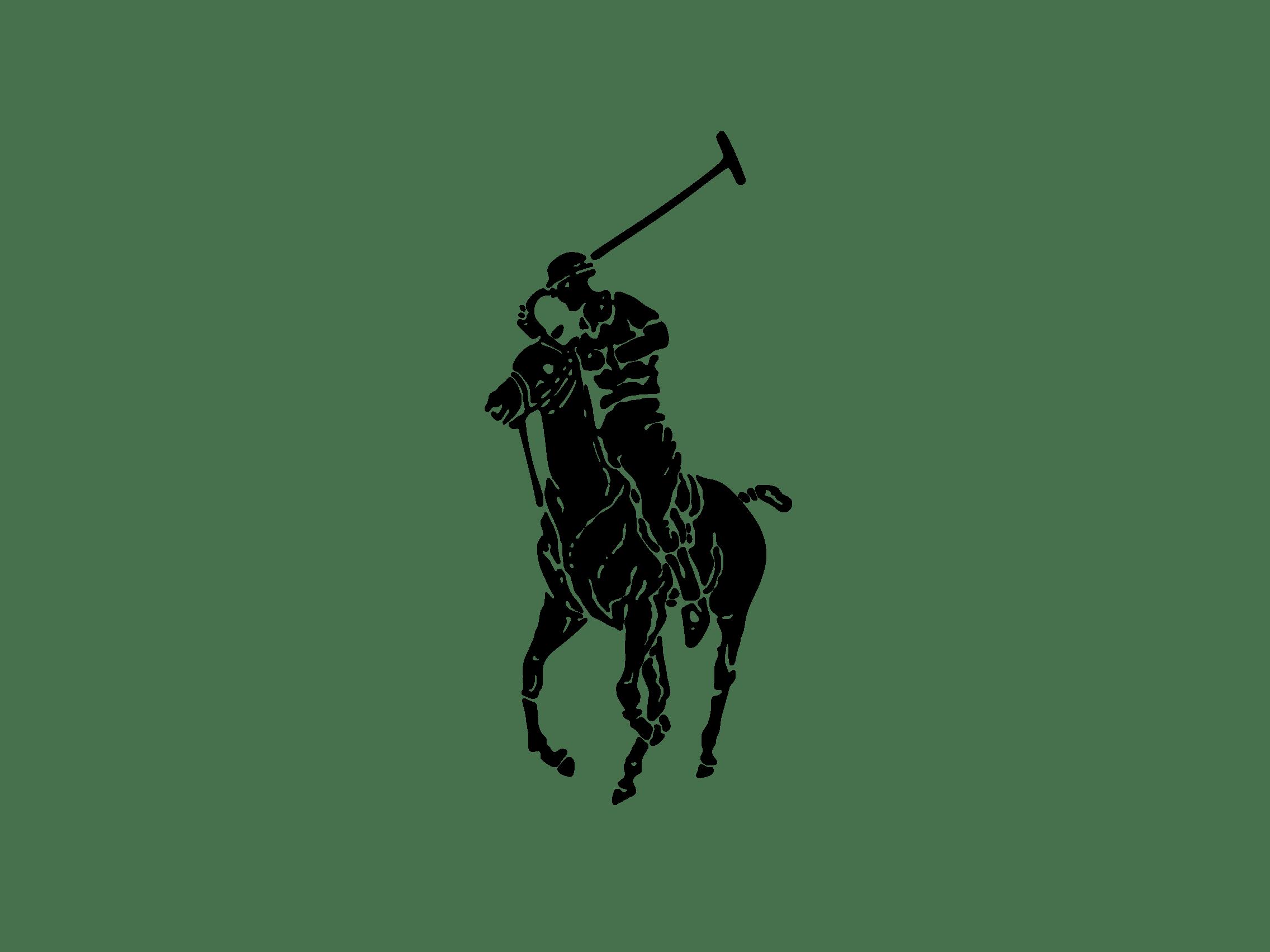 5aeb3e068 Polo Ralph Lauren Logo transparent PNG - StickPNG