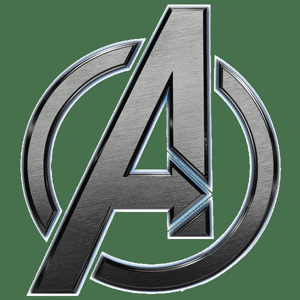 avengers logo transparent png stickpng stickpng
