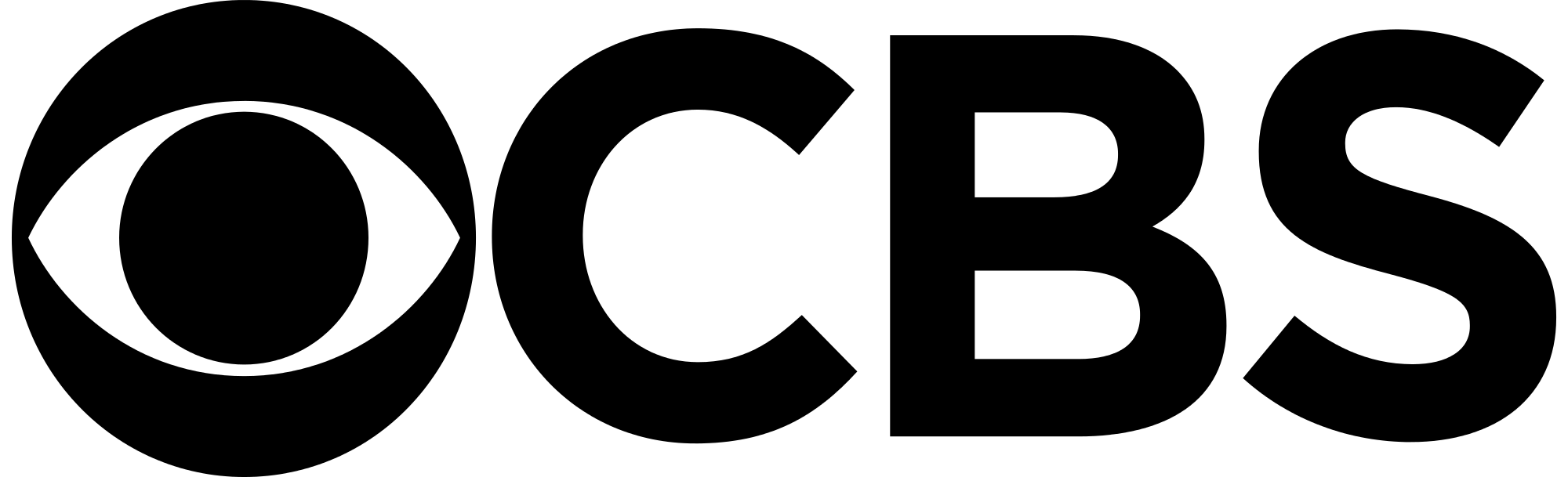 Cbs Logo Transparent Png Stickpng