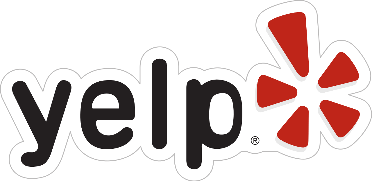 Yelp Icon Transparent Yelp Logo trans...