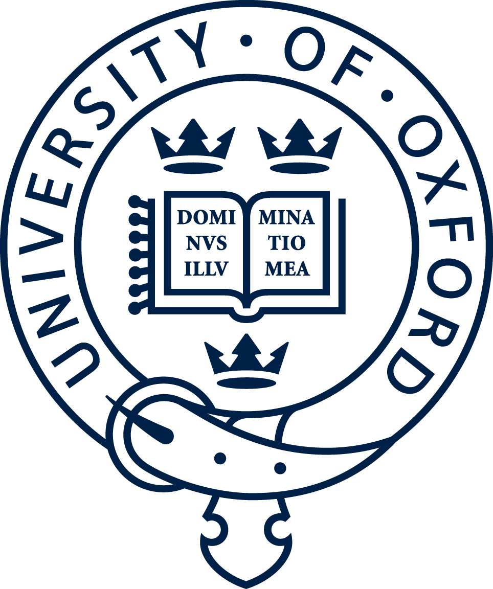 University Of Oxford Logo transparent PNG - StickPNG