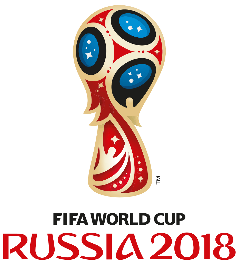 Download Fifa World Cup Russia  Logo Transparent Png
