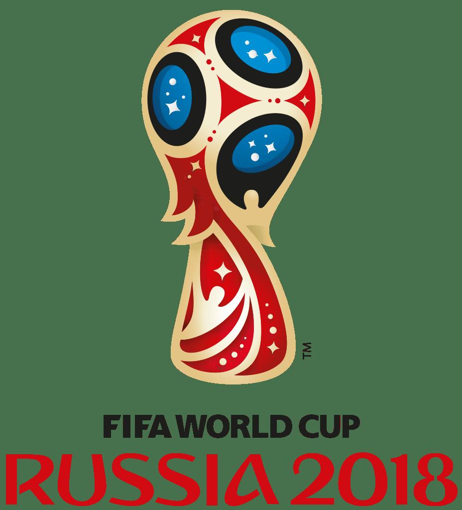 Resultado de imagen para logo russia 2018