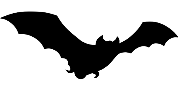 Bat transparent background. Logo png stickpng