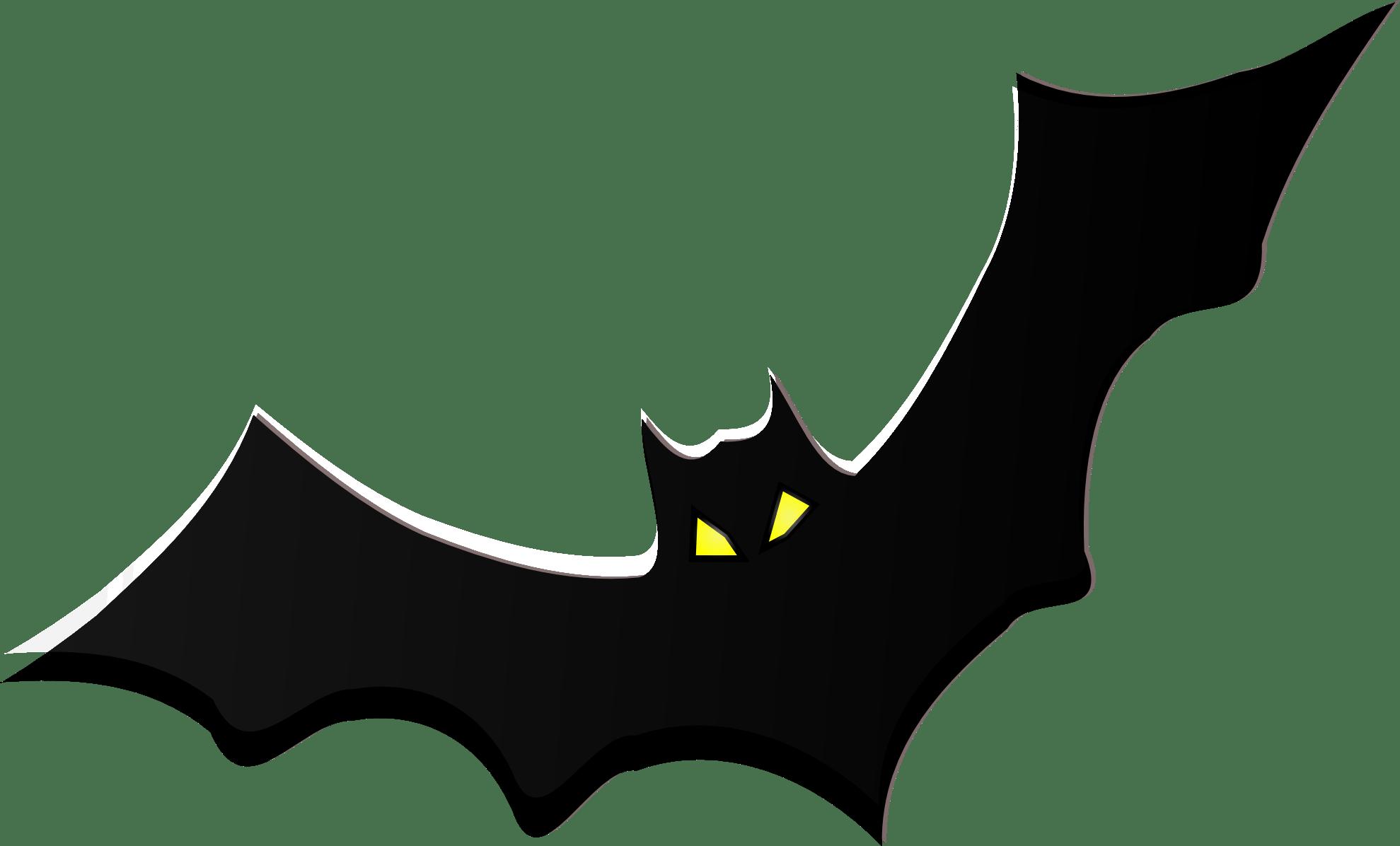 Bat transparent. Logo clipart png stickpng