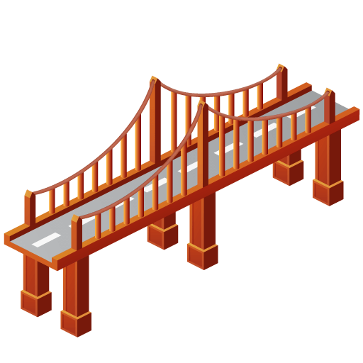 bridge clipart transparent png stickpng rh stickpng com bridge clipart transparent bridge clipart images