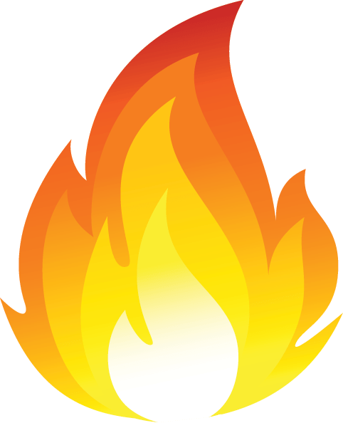 cartoon fire flames transparent png stickpng rh stickpng com cartoon flames images cartoon flamenco dancer
