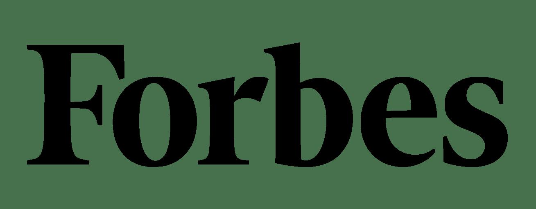 Forbes Logo transparent PNG - StickPNG