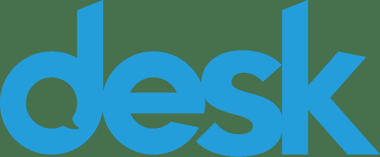 Desk Logo Transparent Png Stickpng