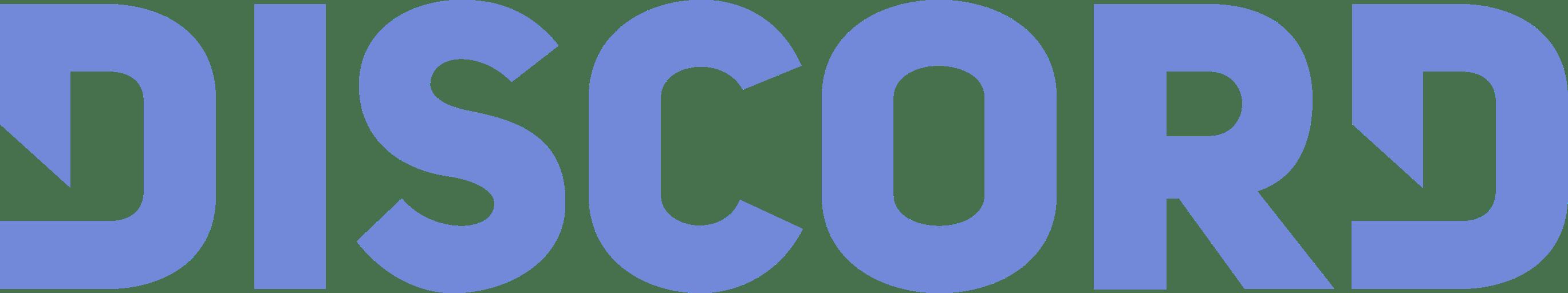 discord logo transparent png stickpng