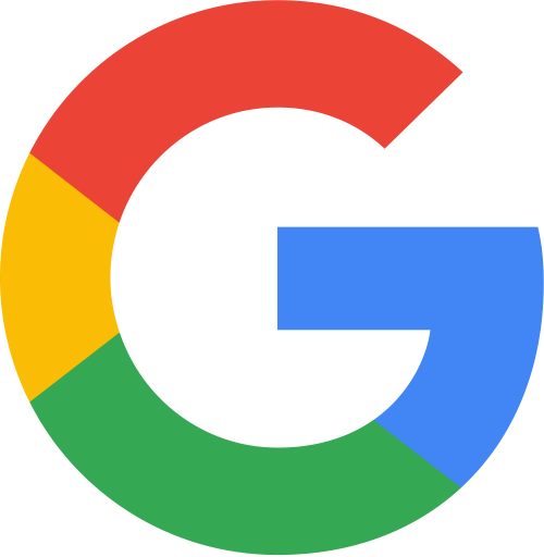 google g logo transparent png stickpng