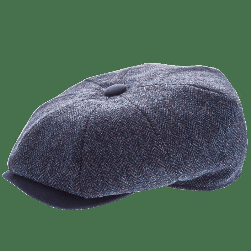 3d9abc251f8da Tweed Flat Cap transparent PNG - StickPNG