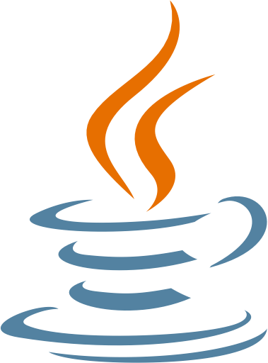 Java Logo transparent PNG - StickPNG