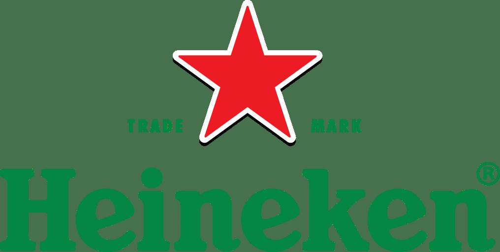heineken logo transparent png stickpng