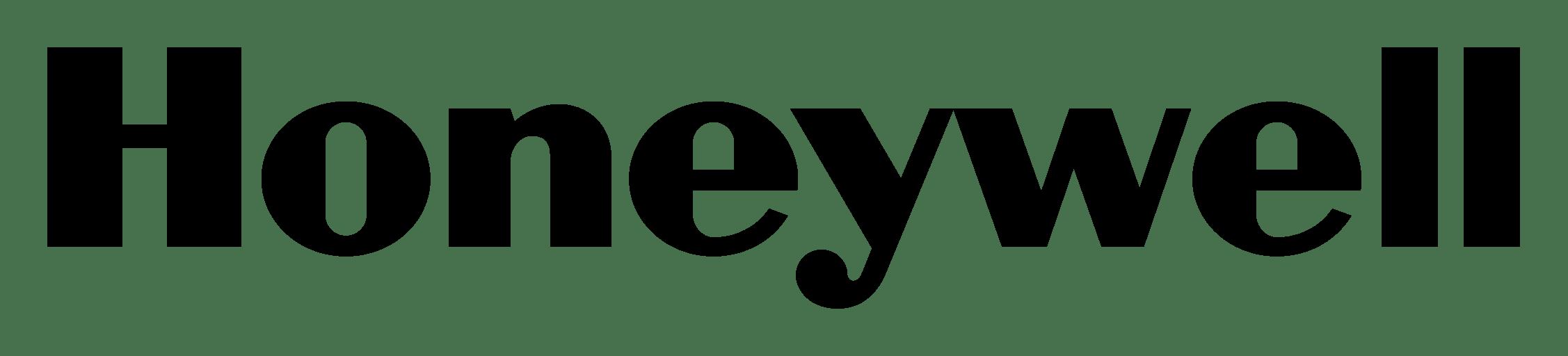 Honeywell Logo transparent PNG - StickPNG