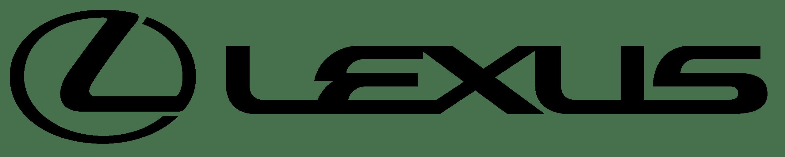 lexus logo transparent png - stickpng