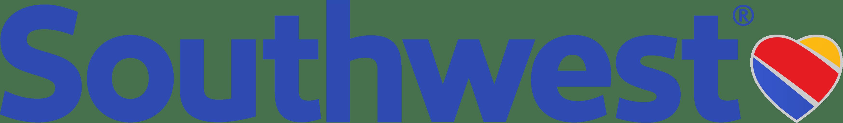 Southwest Airlines Logo transparent PNG - StickPNG