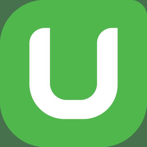 Udemy Logo transparent PNG - StickPNG