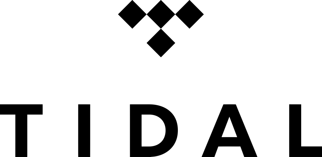 Tidal Logo transparent PNG - StickPNG