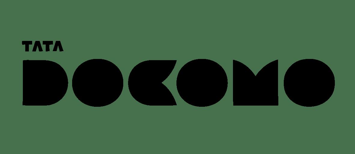 tata docomo logo transparent png stickpng rh stickpng com docomo logout docomo logout