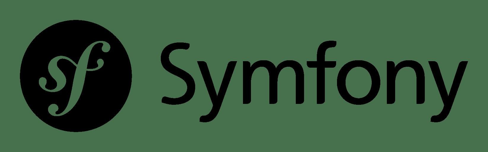 Symfony Logo transparent PNG - StickPNG