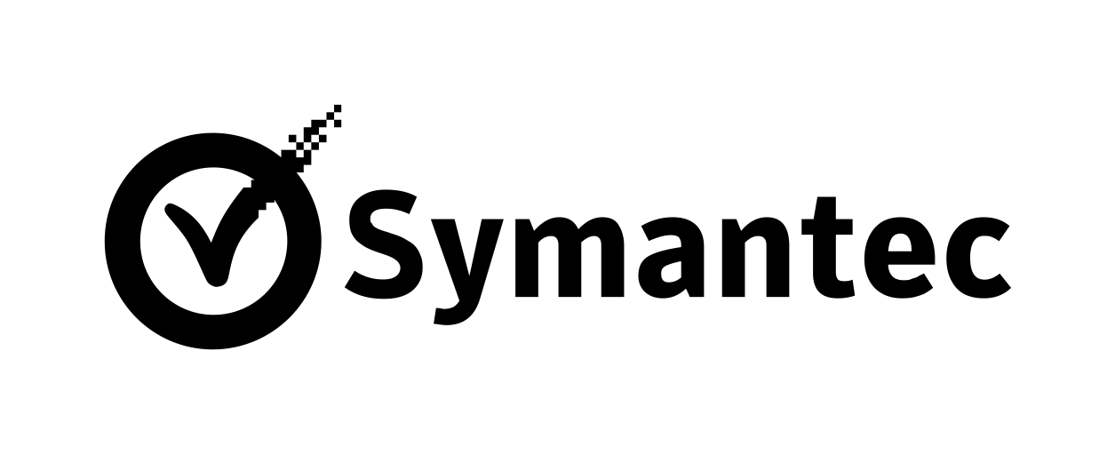 Symantec Logo transparent PNG - StickPNG