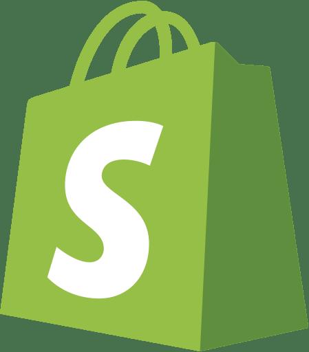 Shopify Logo transparent PNG - StickPNG