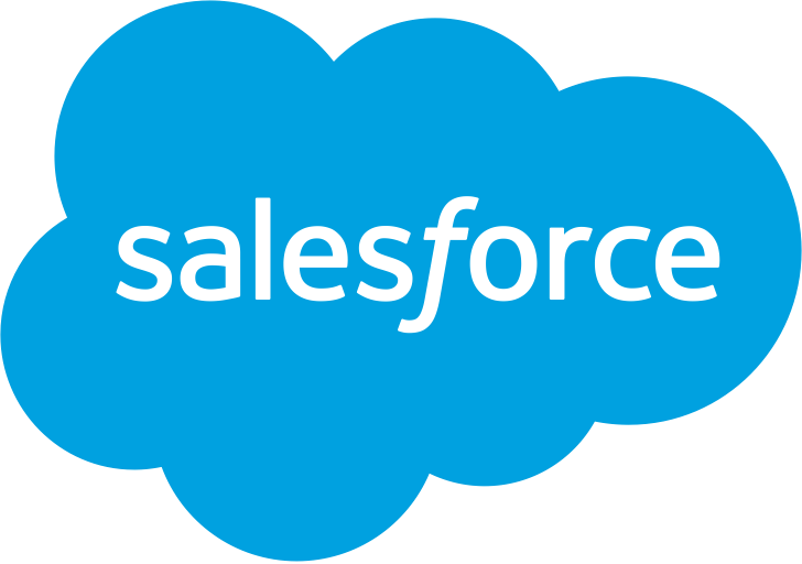 Image result for salesforce logo