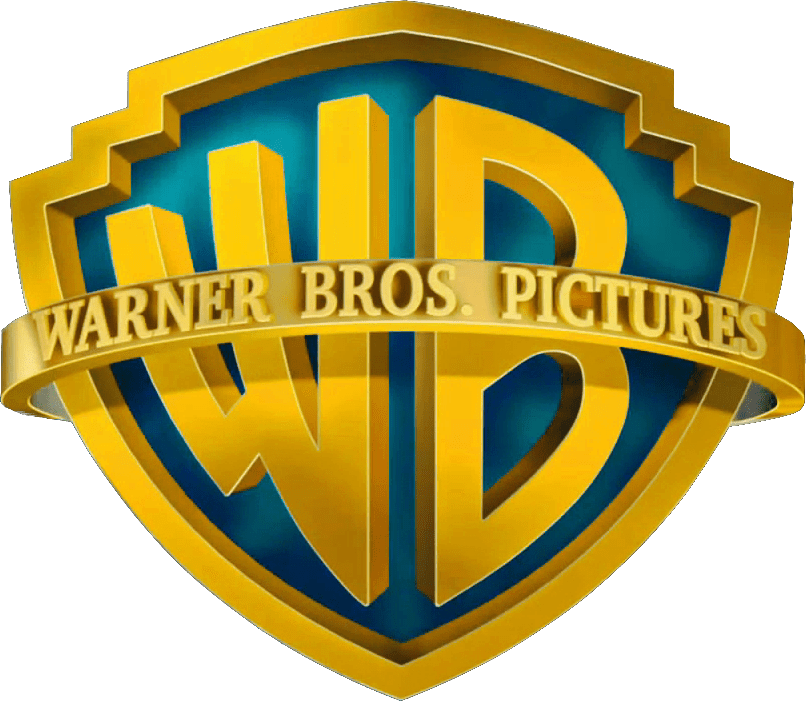 Warner Bros Pictures Logo Transparent Png Stickpng