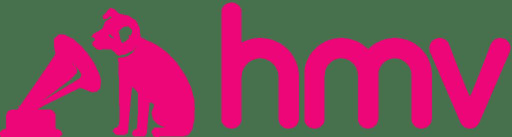 Hmv Logo Transparent Png Stickpng