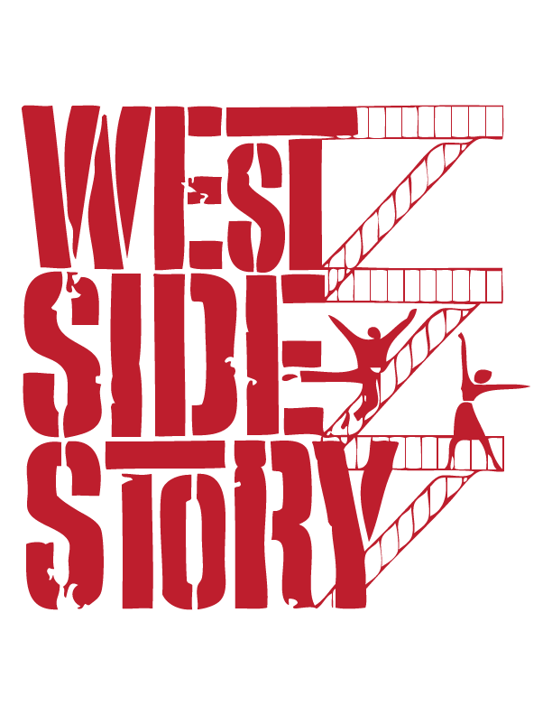 Image result for west side story logo
