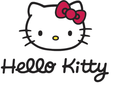 Hello kitty logo transparent png stickpng download comics and fantasy hello kitty voltagebd Gallery
