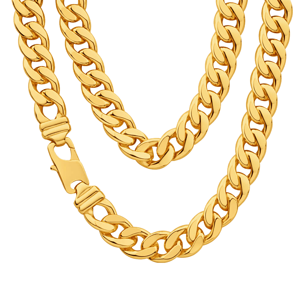 chains combo real solid chain at on chris da mr and gold youtube diamond bracelet watch jeweler